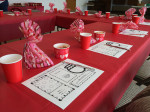 Kindergarten Valentine's Day Party 2014