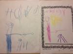Hadley Draws People