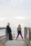 Outer Banks 2014: First Flight Fun Run
