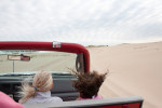 Silver Lake: Mac Woods Dune Ride