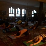 Holy Week Yoga