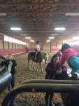 Saturday Morning Pony Drill Club