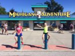 Michigan's Adventurers
