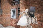 Northville Skeletons 2016