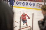First Hockey Tournament