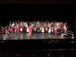2016 Holiday Concert, Second Grade Edition