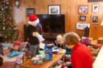 Christmas Afternoon 2016