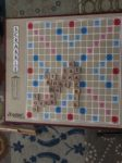 Bringing Scrabble Back
