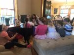 Hadley's 9th Birthday Unicorn Party