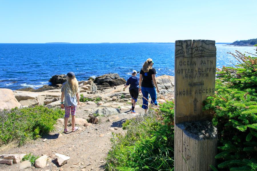 Acadia – Day 1, Part 2